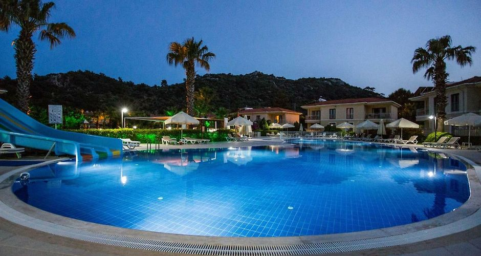 The One Club Hotel Sarigerme Sarigerme Turkey